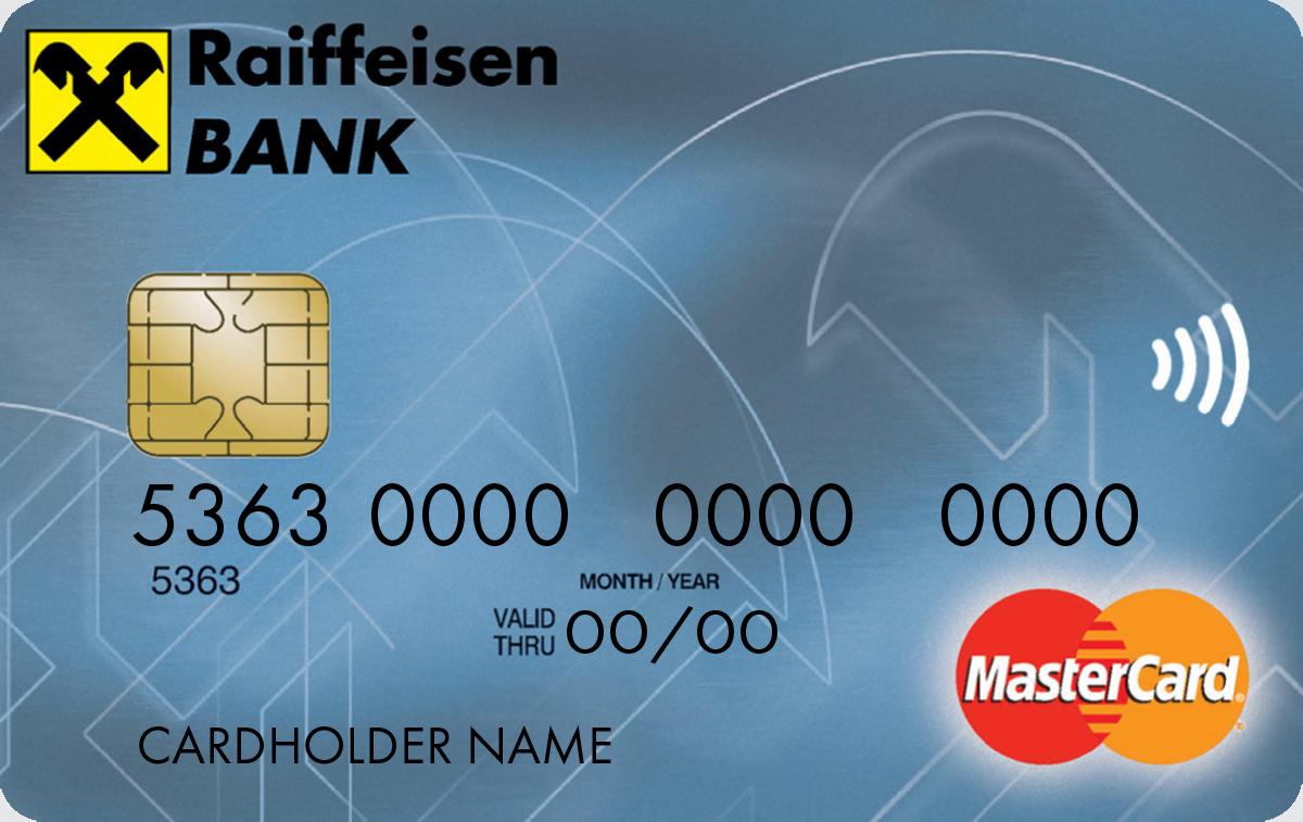 Raiffaisen-MasterCard-PayPass